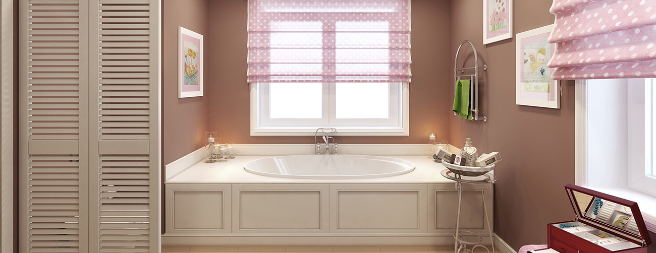 Venetian vs Roman Blinds for Windows