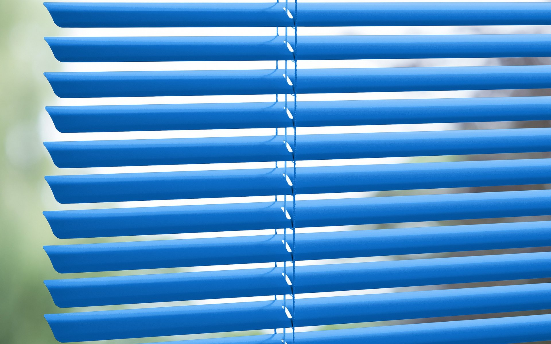 Plenty of Presentation Value in Venetian Blinds